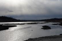 Niobrara River, Nebraska